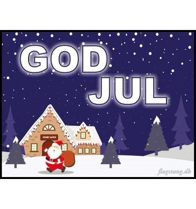 Juleflag