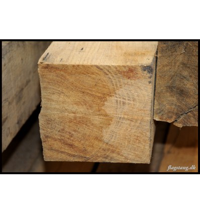 Ege stolpe 125x125 mm.