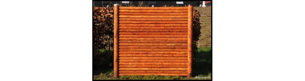 Linolie behandlet rafter